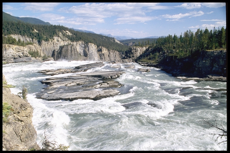 Nahanni National Park