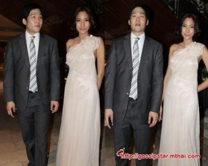 งานแต่ง ชาย-วิกกี้