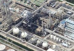 โรงงานเก็บสารเคมีมาบตาพุด