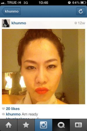 Khunmo