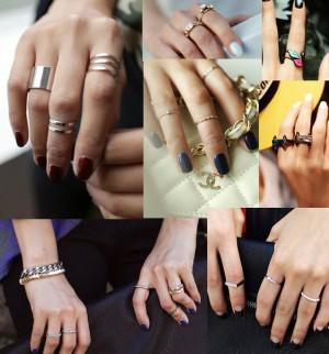 ใส่แหวนเสริมดวงตามวันเกิด