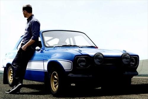 จุดจบของ Fast & Furious 7