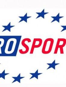 LOGO: EUROSPORT 2