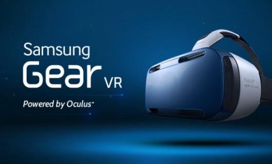 Oculus ร่วมกับ Samsung ทำกล้อง VR สำหรับมือถือ