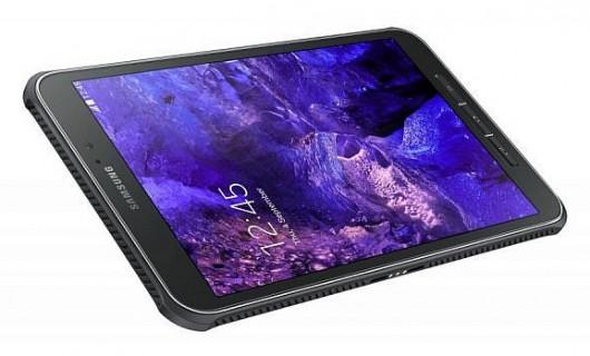 Samsung Galaxy Tab Active 2 จะเปิดตัวเดือนกันยายน 2017