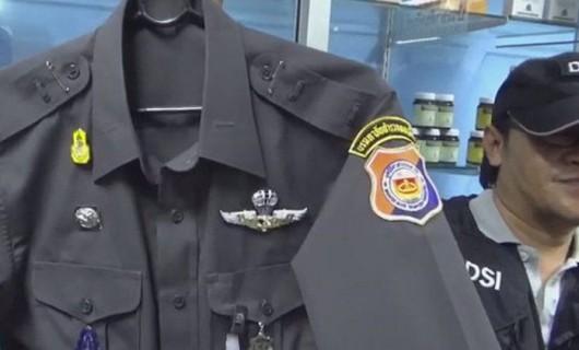 ตำรวจใช้ ม.44 บุกจับบริษัทตุ๋นเหยื่อลงทุน