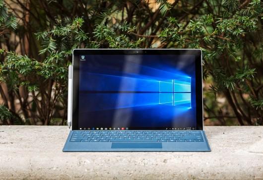 Surface Pro 6 จะมาพร้อมกับดีไซน์ใหม่หมดจด