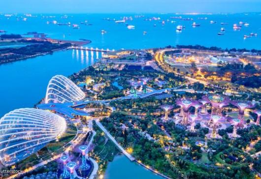 ทัวร์สิงคโปร์ 5 สถานที่สุดเด็ด ไม่ไปถือว่ามาไม่ถึงสิงคโปร์