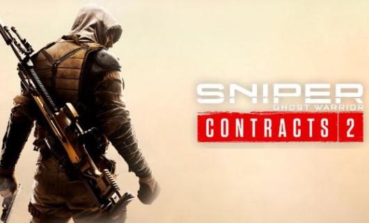 สิ้นสุดการรอคอยยินดีต้อนรับ Sniper Ghost Warrior Contract 2